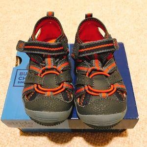 Stride Rite Baby Riff Water Sandal 6.5M